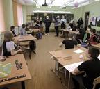 Людмила Магомедова оценила организацию работы пришкольных лагерей в Талнахе