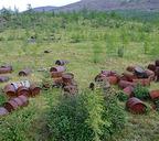 Суд обязал за два года убрать отходы из заповедников «Путоранский» и «Большой Арктический»