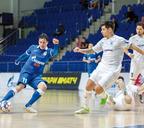 Популярность мини-футбола в Норильске растёт