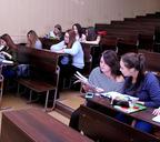 Со второй недели февраля студенты вернутся к привычному формату обучения