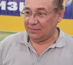 Теннисист Харитонов