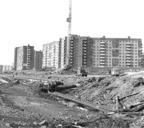 Набережная Урванцева. Середина 1980-х