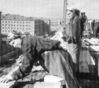 Норильск строится, 1950-е годы