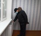 Евгений Афанасьев: «Без реализации комплексного плана невозможно решить вопросы жизнеобеспечения Норильска»