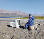 Высокие технологии добрались до самых отдалённых уголков планеты