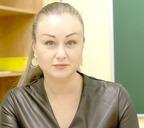 Учитель иностранного языка школы № 28 Яна Жуковская работает в Норильске три года