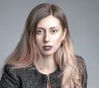 Елена Никитина, владелица свадебного салона