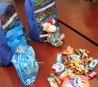 Какими будут подарки для детей работников бюджетной сферы?