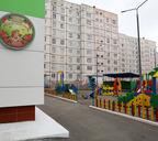 Свежая «Брусничка»: детский сад после реконструкции готов принять малышей Талнаха