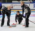 На следующей неделе в Дудинке стартует Международный турнир по кёрлингу WCT Arctic Cup – 2021