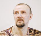 Заслуженный шахтёр РФ Роман Худяков