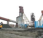 Рудный двор «Маяка»