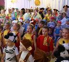 Роспотребнадзор до конца года запретил массовые мероприятия для детей