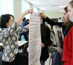 Форум «Молодёжь Севера» в Норильске сделают регулярным
