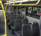 С 1 декабря маршрут талнахских автобусов 27К удлинится до рудника «Таймырский» и станет удобнее для жителей пятого микрорайона.