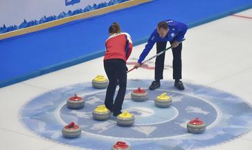 Дмитрий Свиридов назвал чемпионат Arctic Cup 2021 в Дудинке знаковым мероприятием