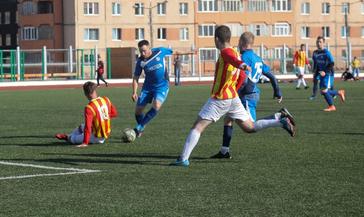 Завтра на стадионе «Заполярник» стартует Кубок «Заполярной Правды» по футболу