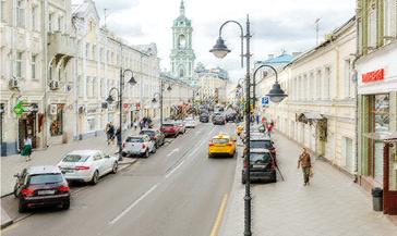 Норильску из Москвы