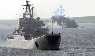 На Таймыре во время очередного арктического похода Северный флот планирует развернуть Знамя Победы