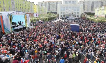Ко Дню металлурга и юбилею «Норникеля» в городе готовится ряд мероприятий в онлайн-формате