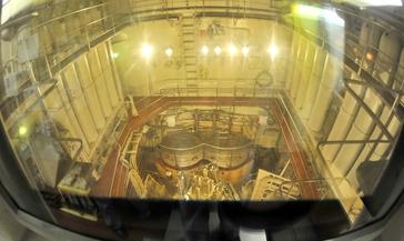 На дальневосточной верфи «Звезда» началось строительство атомного ледокола «Россия» в рамках проекта «Лидер»