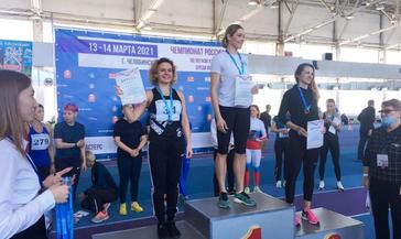Норильчанка планирует выступить на чемпионате мира по лёгкой атлетике