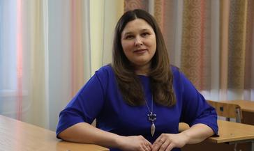 Педагог из Норильска стала победителем конкурса «Учитель года»