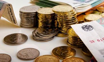 В Красноярском крае выросли доходы бюджета