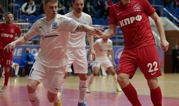 МФК «Норильский никель» провёл первые тренировочные матчи в рамках подготовки к предстоящему сезону