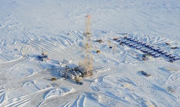Начало положено. «Роснефть» и «Интер РАО» подписали соглашение по работе на Таймыре