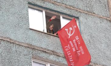 День Победы в особом режиме