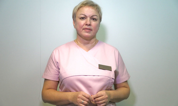 Врач–инфекционист Галина Меньшикова стала почётным гражданином Норильска