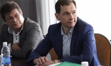 В Красноярском крае появится новый бизнес-омбудсмен