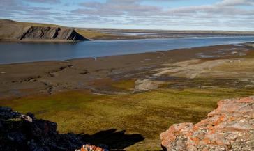 Продолжается этнологическая экспертиза на озере Пясино