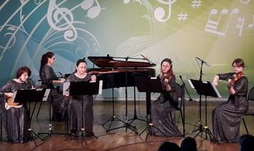 В школе искусств Кайеркана может появиться виртуальный концертный зал