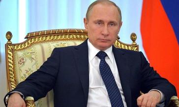 17 декабря состоится пресс-конференция президента Владимира Путина