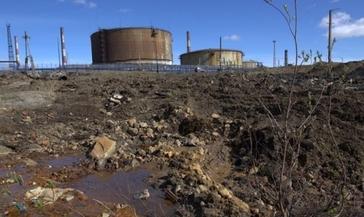 Путин поручил изменить закон об охране окружающей среды в связи с ЧП в Норильске