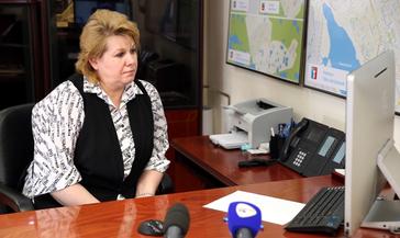 Спикер краевого Заксобрания обсудил с норильскими учителями вопросы развития образования