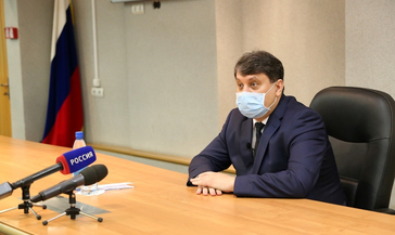 Бороться с коронавирусам нужно всем миром. Глава Норильска - об эпидемиологической ситуации