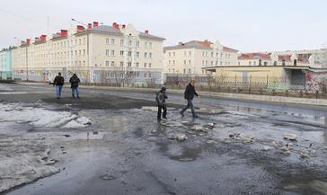 Арктическая зона Красноярского края получила новые драйверы развития