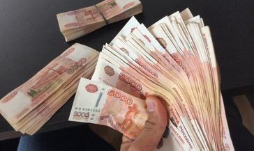 Директор местной подрядной организации незаконно присвоил 11 млн рублей