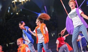Ребята из Красноярского края стали финалистами конкурса «Большая перемена»
