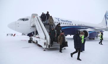 У авиакомпании NordStar появился новый тариф для комфортного путешествия
