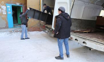 Финансирование переселения жителей Норильска и Дудинки увеличат более чем на миллиард рублей