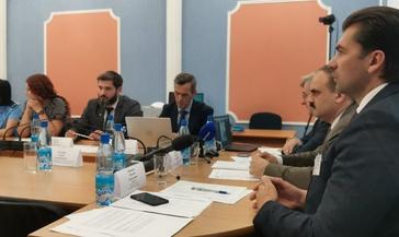 В Норильске обсудили вопрос о раздельной переработке твёрдых коммунальных отходов на территории города