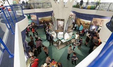 Жителей Большого Норильска приглашают присоединиться к Всероссийской акции «Культурная суббота»