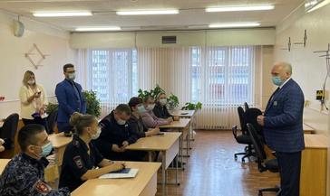 Школы Норильска почти на 100% готовы к новому учебному году