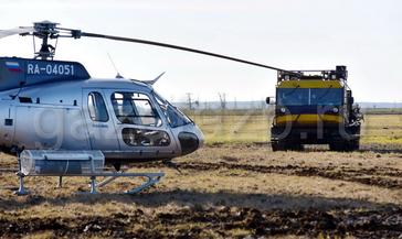 На месте ЧС в Норильске проведена перегруппировка сил и средств