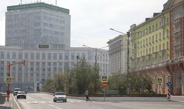 Краевое отделение Роспотребнадзора продолжает контроль за качеством атмосферного воздуха в Норильске