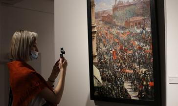 В День знаний Музей Норильска приглашает горожан на День открытых дверей